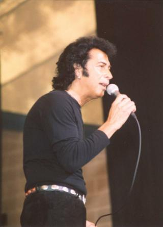 Andy Kim in Baltimore