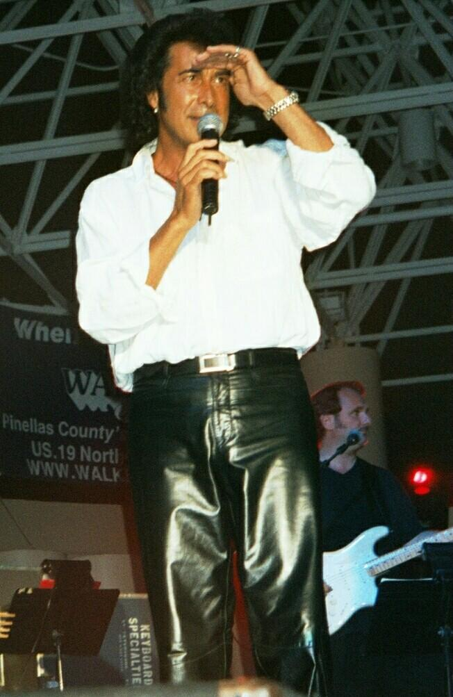 Andy Kim, Clearwater, FL, July 3, 2002