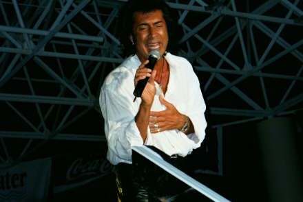 Andy Kim, Clearwater, FL 07/03/2002