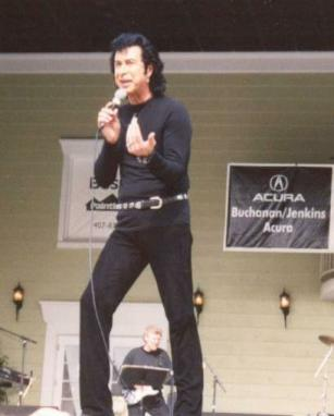 Andy Kim at Silver Springs Park, FL