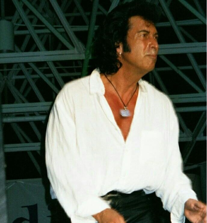 Andy Kim, Clearwater, FL, 07/03/2002