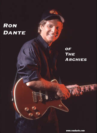 Laura's Ron Dante Fan Pages