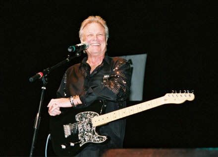 Tommy Roe at the Aronoff Center, 02/19/2005